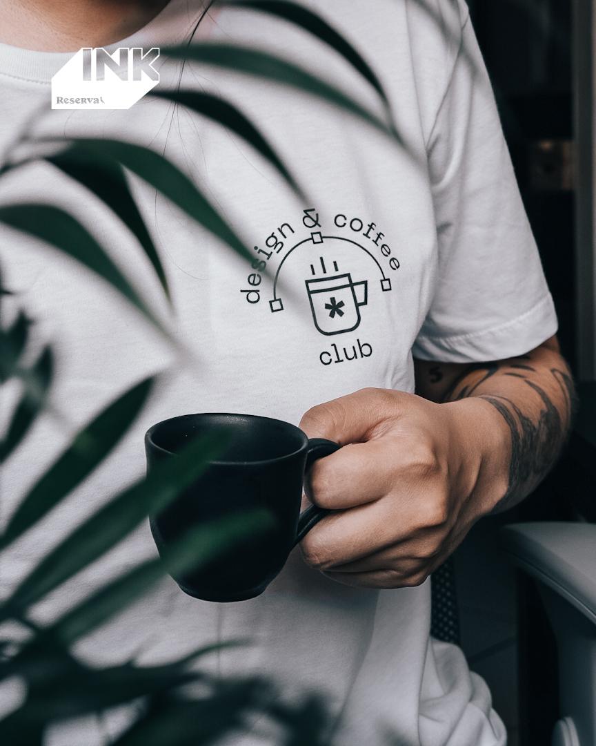 Design & Coffee Club
